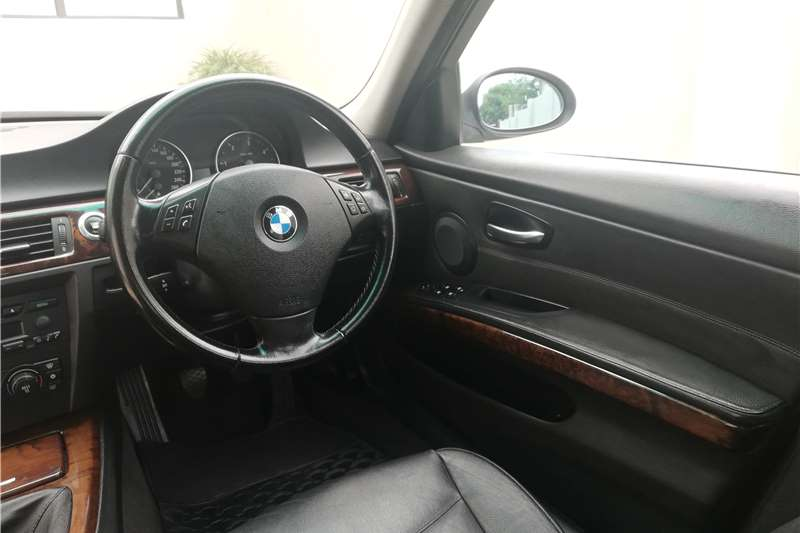 2006 BMW 3 Series 330d