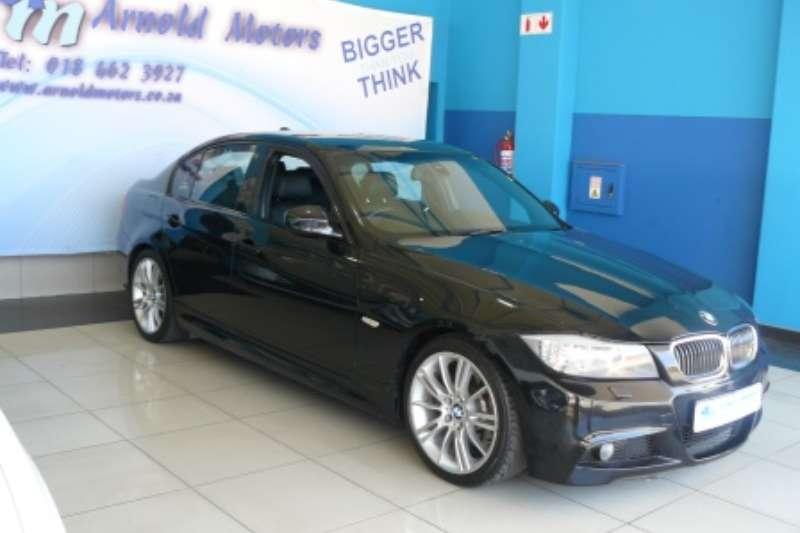 BMW 3 Series 330d 2010