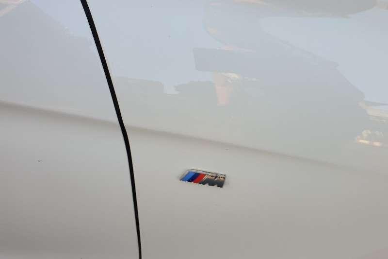 Used 2014 BMW 3 Series 330d