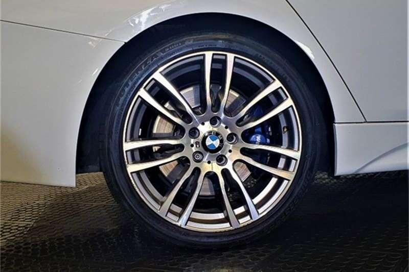 Used 2015 BMW 3 Series 330d M Sport