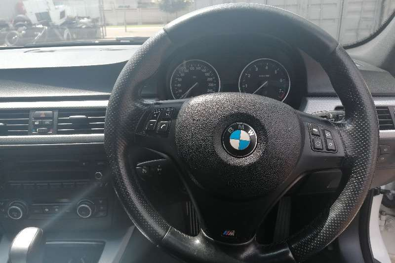 2010 BMW 3 Series 330i M Sport auto