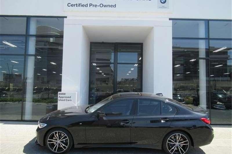 BMW 3 Series 330i M Sport Launch Edition 2019