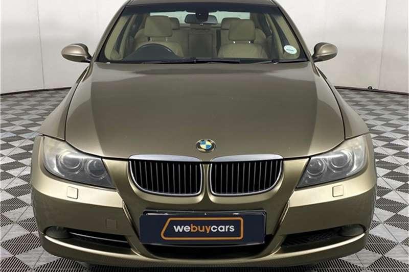 2006 BMW 3 Series 330i steptronic