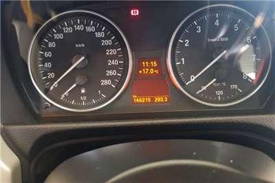 BMW 3 Series 335i coupé M Sport auto 2008