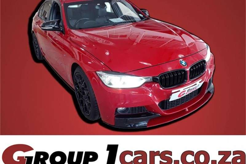 BMW 3 Series 335i M Performance Edition 2014