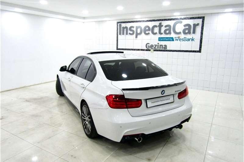 Used 2015 BMW 3 Series 335i M Performance Edition