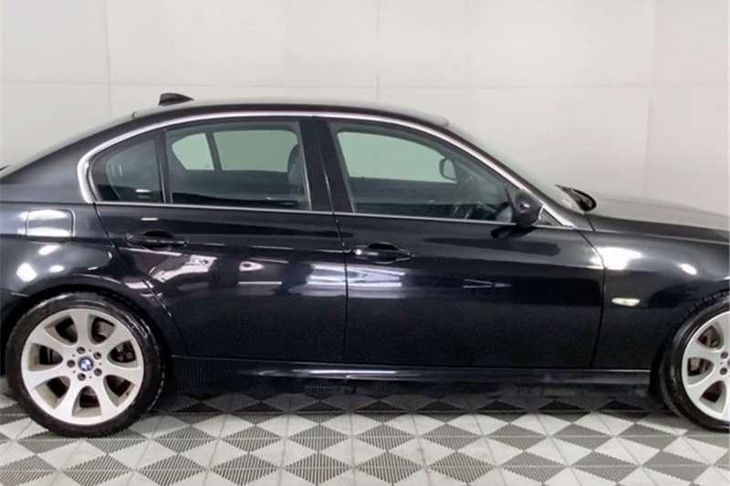 Used 2009 BMW 3 Series 335i M Sport