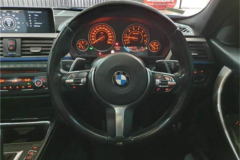 Used 2012 BMW 3 Series 335i M Sport