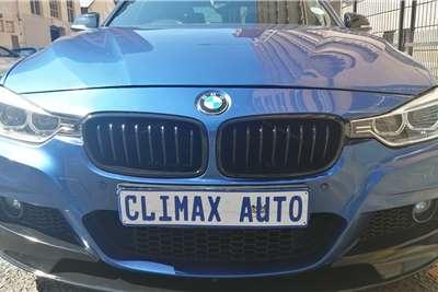 BMW 3 Series 335i M Sport 2013