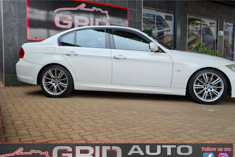 2009 BMW 3 Series 335i M Sport steptronic