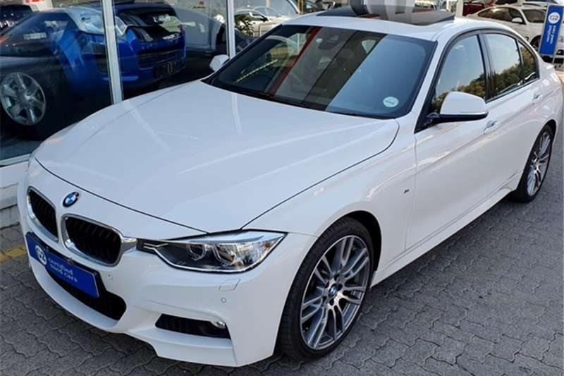 BMW 3 Series Cars for sale in South Africa | Auto Mart