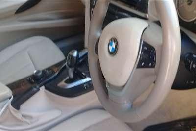 BMW 3 Series 335i Sport auto 2013