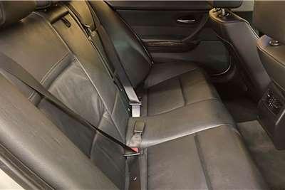 2010 BMW 3 Series 335i steptronic