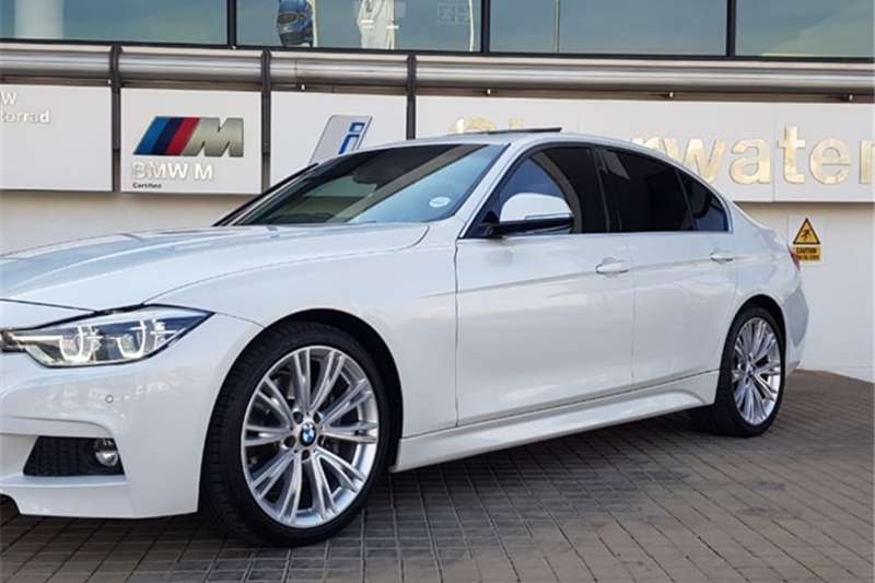 BMW 3 Series Cars for sale in Roodepoort   Auto Mart
