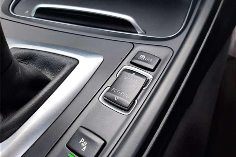 Used 2017 BMW 3 Series 340i M Sport sports auto