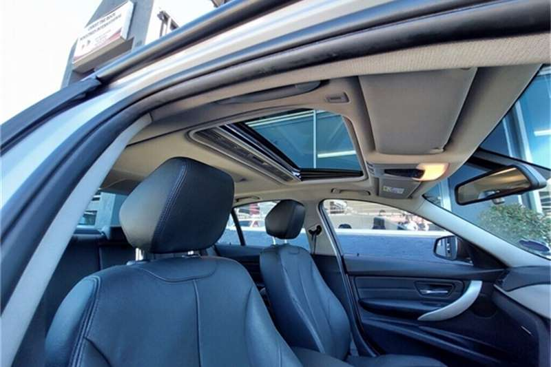 Used 2016 BMW 3 Series