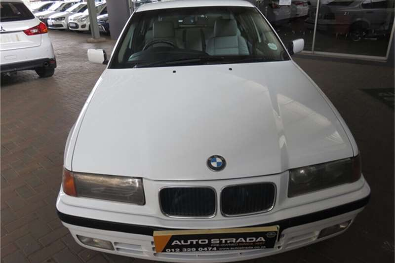 Used 1993 BMW 3 Series