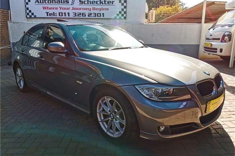 BMW 3 Series (E90) 2010