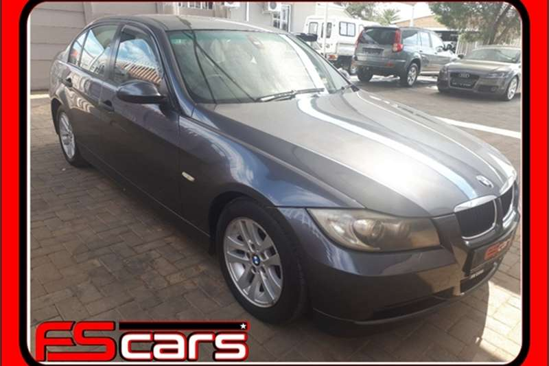 BMW 3 Series EXCLUSIVE (E90) 2005