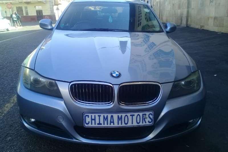 2010 BMW 3 Series 320i Sport sports auto