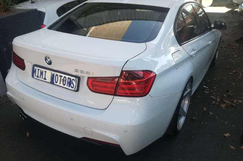 2014 BMW 3 Series 328i M Sport