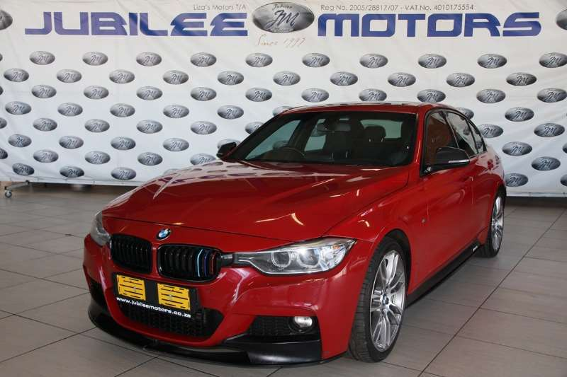 2013 BMW 3 Series 320i Edition M Sport Shadow sports auto