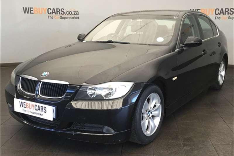 2005 BMW 3 Series 323i