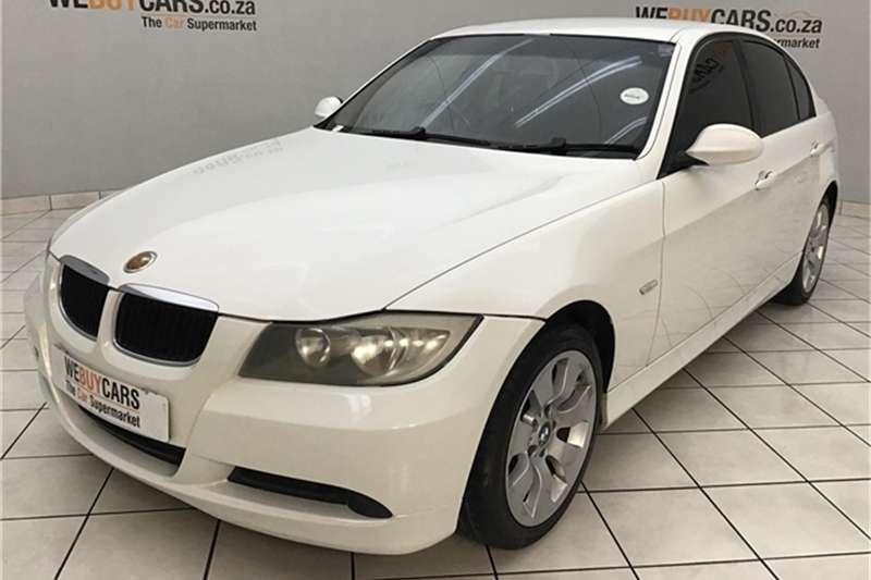 2008 BMW 3 Series 320i