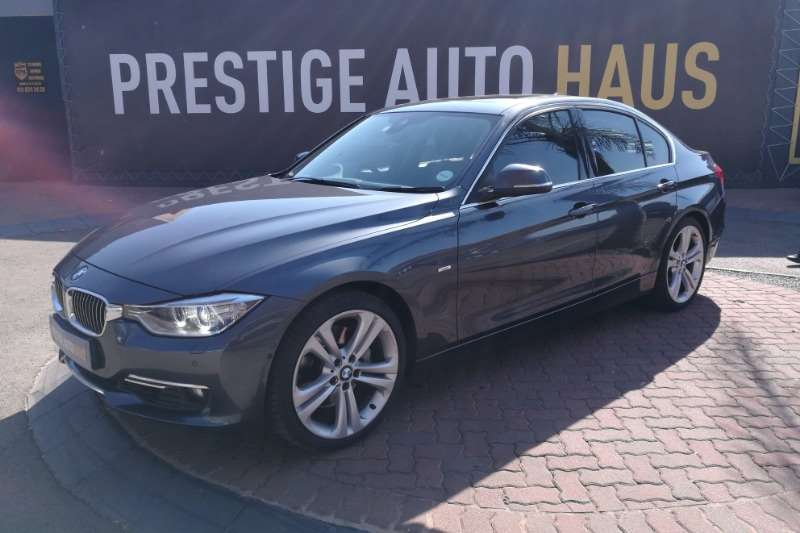 BMW 3 Series For Sale in Alberton | Junk Mail