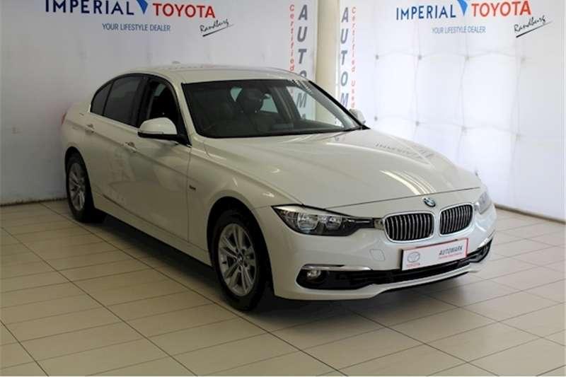 BMW 3 Series 320i Luxury Line auto