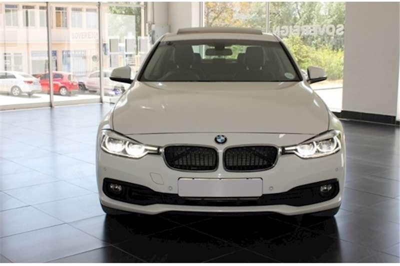 BMW 3 Series 320d auto