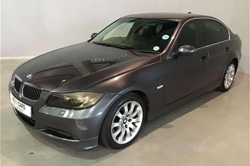 2007 BMW 3 Series 325i