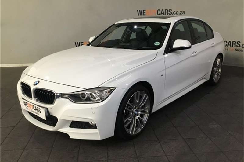 2014 BMW 3 Series 335i M Performance Edition