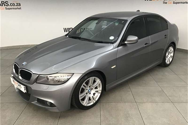 2010 BMW 3 Series 323i steptronic