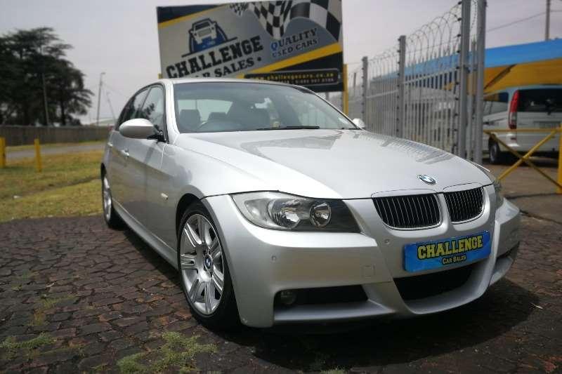 2007 BMW 3 Series 325i M Sport