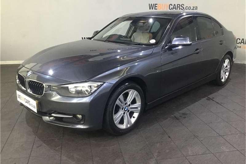 2014 BMW 3 Series 320i Sport
