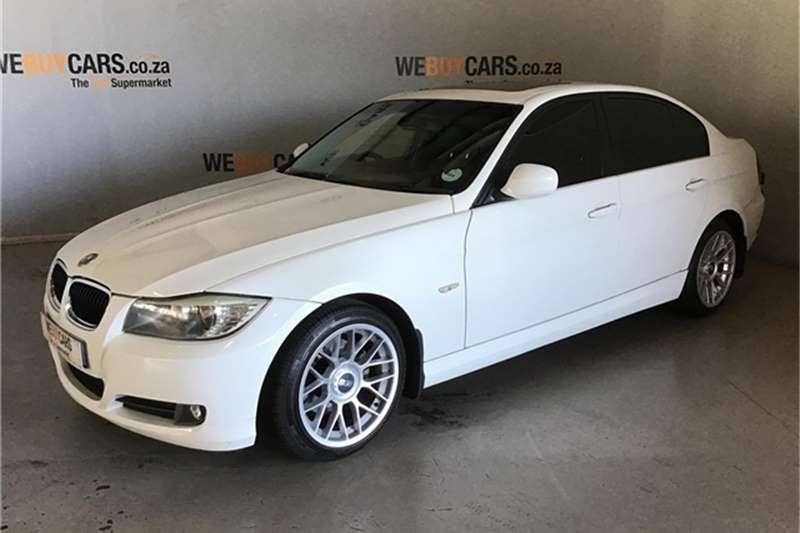 2011 BMW 3 Series 320d Individual
