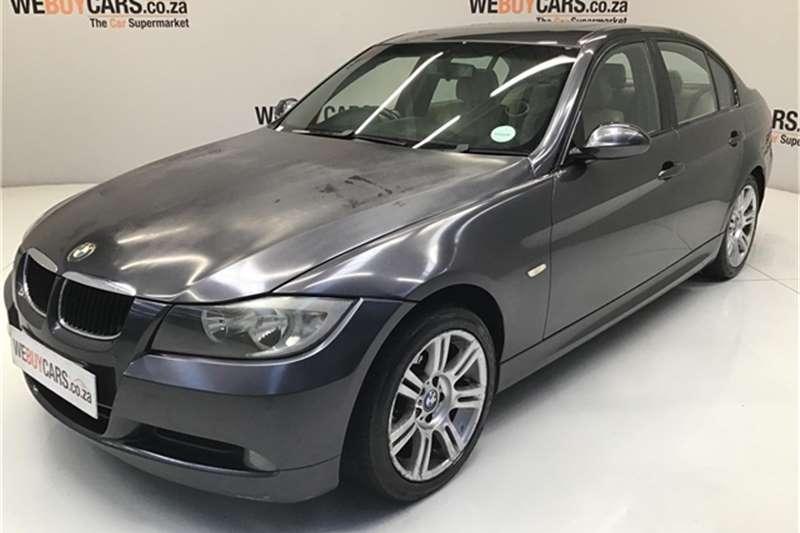 2008 BMW 3 Series 320i M Sport