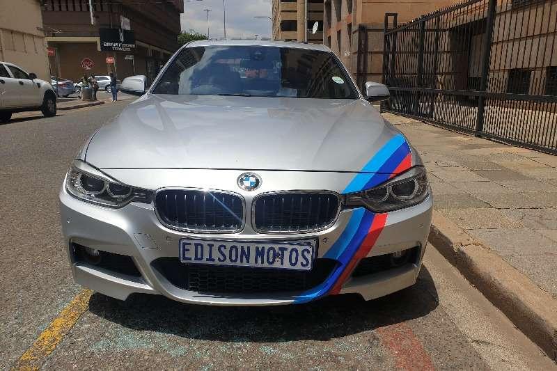2013 BMW 3 Series 328i auto