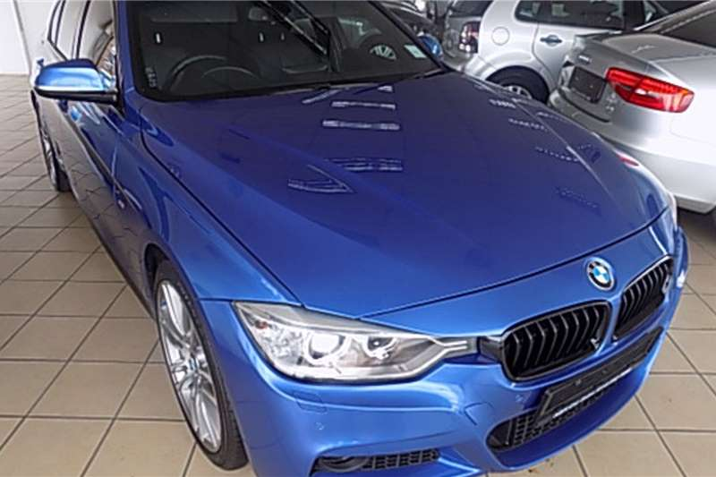 2014 BMW 3 Series 328i GT Sport sports auto
