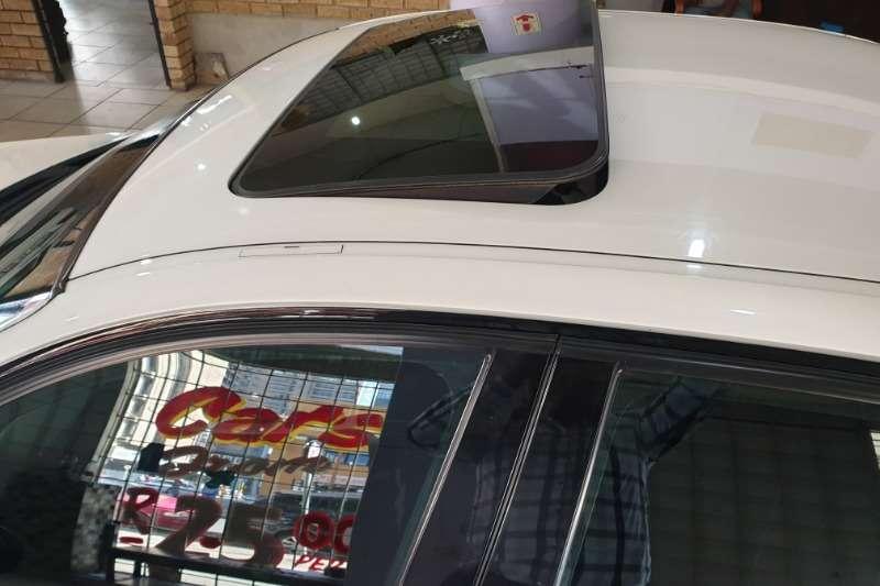 2007 BMW 3 Series 320i M Sport