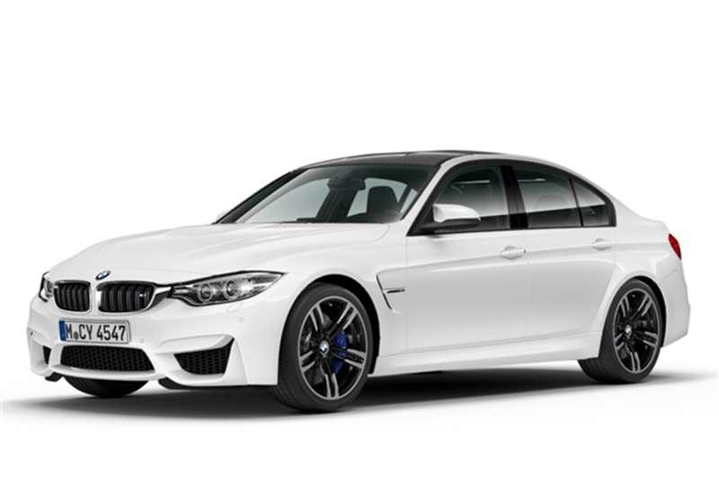 2016 BMW 3 Series M3