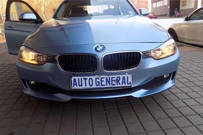 2013 BMW 3 Series 316i Luxury auto