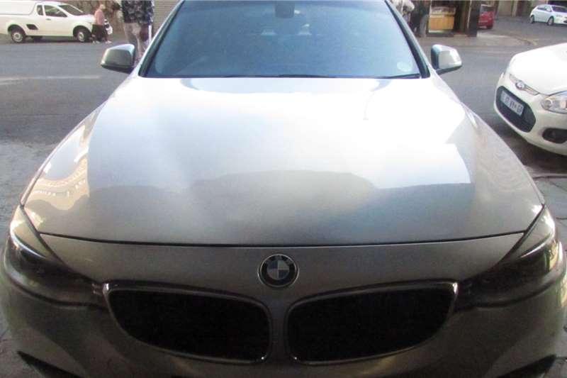2014 BMW 3 Series 320d GT