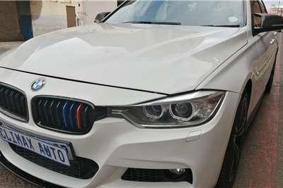 2015 BMW 3 Series 320i Edition M Sport Shadow auto