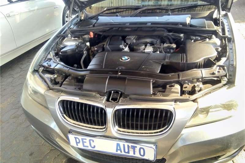 Used 0 BMW 3 Series