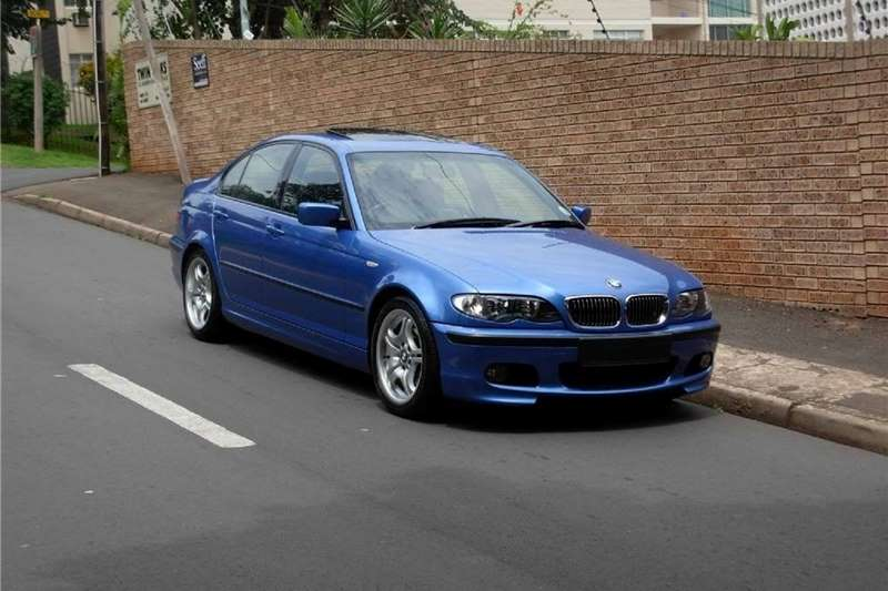 0 BMW 3 Series