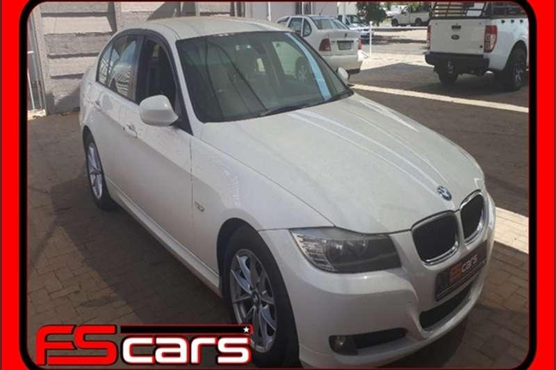BMW 3 Series INDIVIDUAL A/T (E90) 2011
