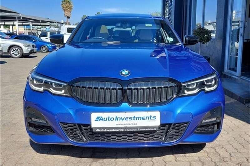 Used 2019 BMW 3 Series