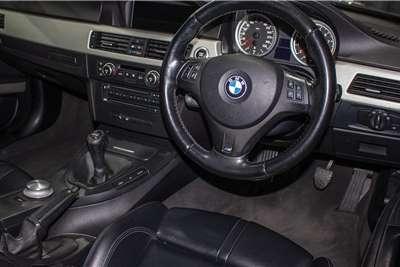 Used 2007 BMW 3 Series M3 coupé M Dynamic